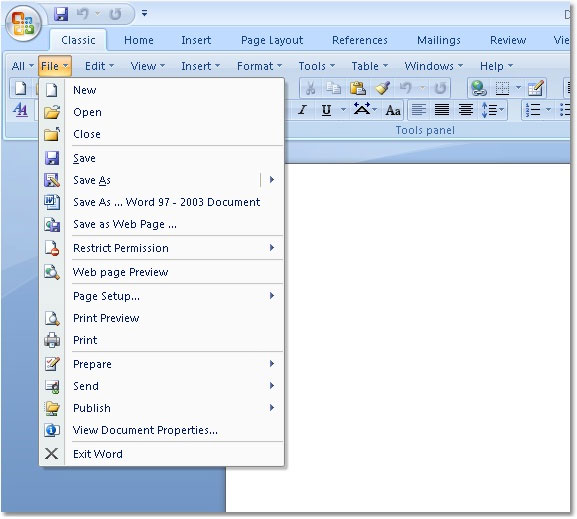 Free Msword Download